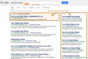 iklan google adwords sem