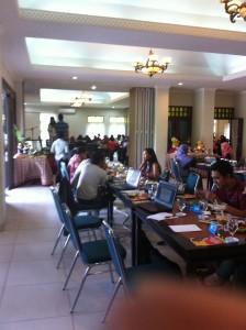 blog writing contest cupuwatu resto - banyumedia