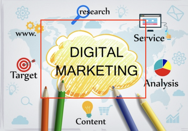 project digital marketing banyumedia