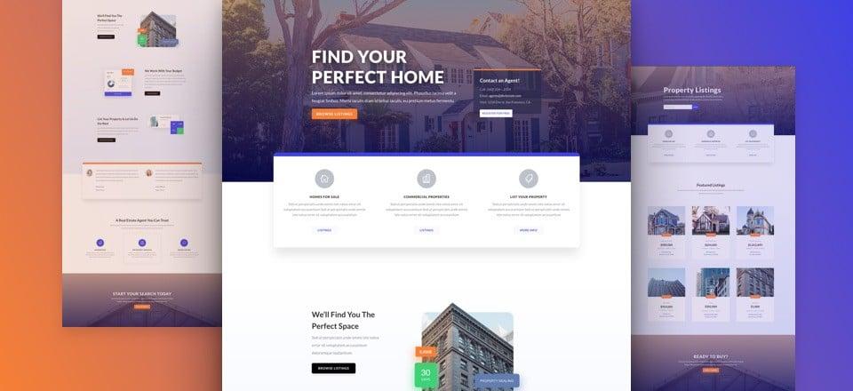 jasa pembuatan website perfect home