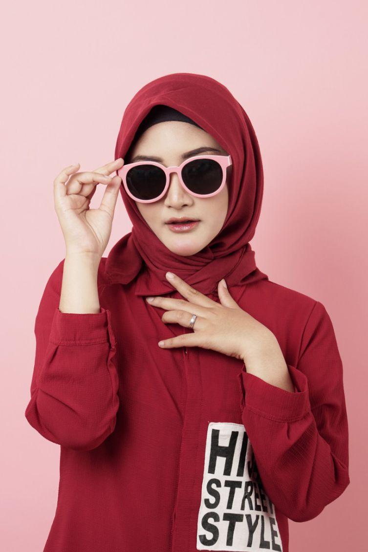 Jasa Foto Produk Hijab Muslimah